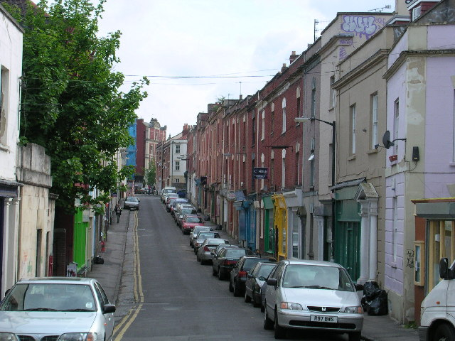 Picton Street