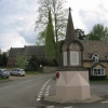 Ramsden Memorial and Church