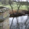River Derwent at One Arch Bridge