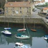 Dysart Harbour