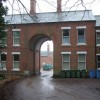Victorian courtyard, Clumber