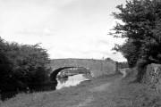 Cockshott Bridge 152, Leeds and Liverpool Canal