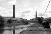 Long Ing Bridge 153, Leeds and Liverpool Canal