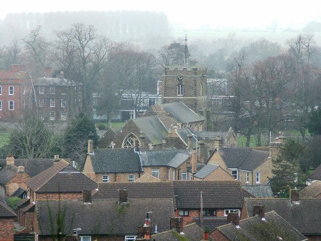 St Swithun's Church