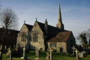Twigworth Church