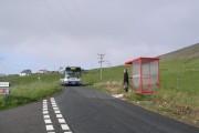 Levenwick Bus Shelter