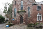 Lock Up, or The Old Jail, New Street, Ross-on-Wye