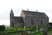 St Mary's church, Kilmuir