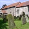 All Saints' Church, West Markham