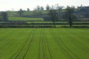 Farmland, Cropredy