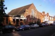Methodist Church, Hatfield Road, St. Albans