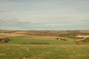 View to Bruckhills