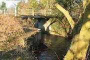 Farthing Bridge