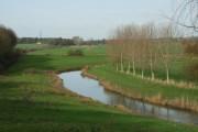 River Stour, Lamarsh