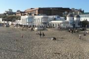 Bournemouth: beach, Oceanarium, BIC