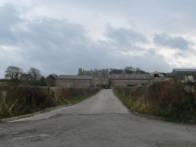 Kelston Farm