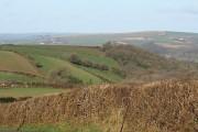 Farmland at Wanhill