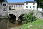 Frank's Bridge Kirkby Stephen