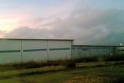 David Hathaway Transport depot