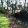 Barmston Drain Bridge, Hull