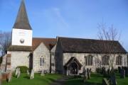 Great Bookham Parish Church