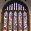 Inside Great Bookham Church