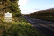 Ballyrashane Road