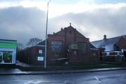 Deane United Reformed Church, Bolton