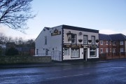 The Church Inn, Wigan Road, Bolton