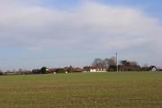 Farmland, South Moreton