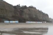 Shanklin: Hope Beach