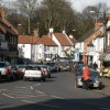 High Street Boroughbridge