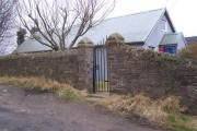 St Mathews Church, Abernant (near Aberdare).