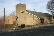 St Cyprian & St James Church - Coldcotes Avenue