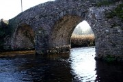 Malmsmead Bridge