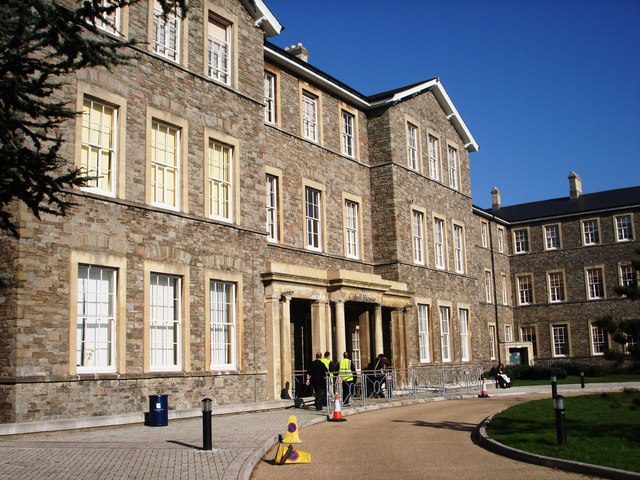 Cabot House, City of Bristol College, Ashley Down
