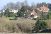 Thursley Village
