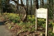 Hampden Wood, Woodman Road