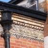 Rotunda, Oldway mansion, Paignton - Design detail