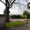 Formal garden, Oldway mansion, Paignton