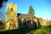 St Mary's Church, Great Abington
