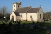 Portskewett: parish church of St. Mary