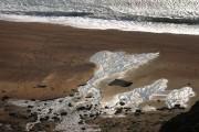 Beach at Whale Chine