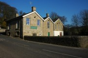 Pott Shrigley Village Hall