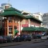 China Court Restaurant.