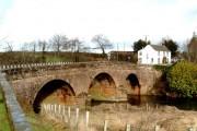 Bridge at Newbridge