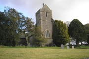 St. Peter's Church at Mansergh