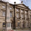 St Helen's House