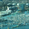 Gosport Marina from The Spinnaker Tower