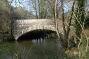 Notter Bridge